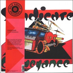 Conveyance (Limited Edition)