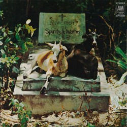 Spirits & Worm (Limited Edition)