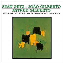 Recorded October 9, 1964 at Carnegie Hall, NY