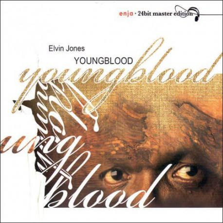 Youngblood - Digipak