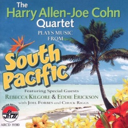 Allen-Cohn Quartet Plays Music from South Pacific