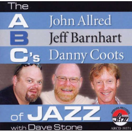 The Abcs of Jazz