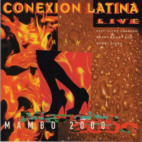 Mambo 2000 Live