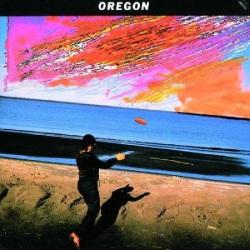 Digipak - Oregon