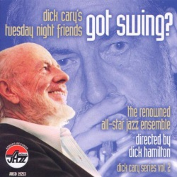Tuesday Night Friends: Got Swing?