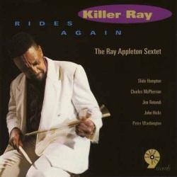 Killer Ray Rides Again