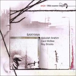 Banyana - Digipak