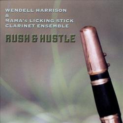 Rush and Hustle