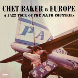 A Jazz Tour of the Nato Countries - 180 Gram