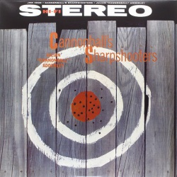 Cannonbal´s Sharpshooters - 180 Gram
