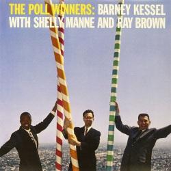 The Poll Winners - 180 Gram