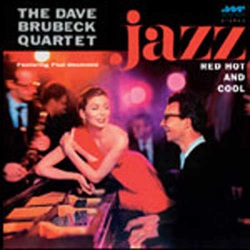 Jazz: Red, Hot and Cool - 180 Gram