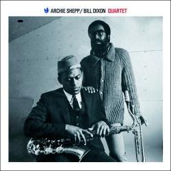 Archie Shepp / Bill Dixon Quartet
