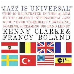 Jazz Is Universal - 180 Gram