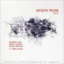 Jacques Pelzer Quartet