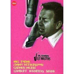 20Th  Century Jazz Masters