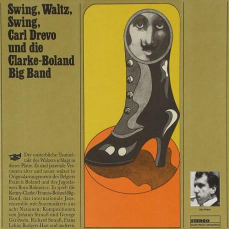 Swing, Waltz, Swing