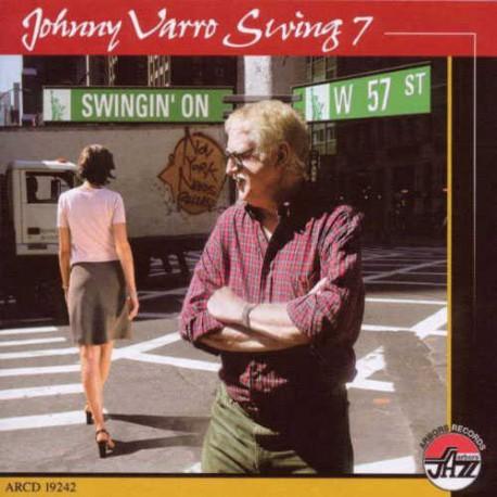 Swingin` on West 57Th Street
