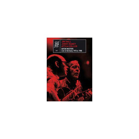 Guitar Masters - Live in Germany 1973 - 1980