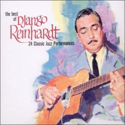 The Best of Django Reinhardt