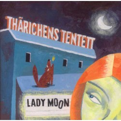 Tharichens Tentett-Lady Moon