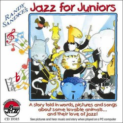 Randy Sandke`S Jazz for Juniors