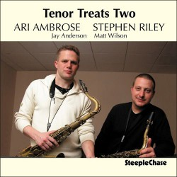 Tenor Treats 2
