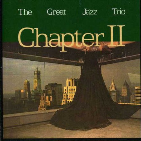 Great Jazz Trio: Chapter 2