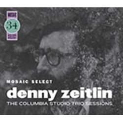 Mosaic Select: Denny Zeitlin