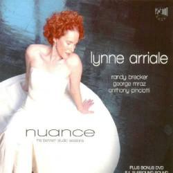 Nuance: the Bennett Studio Sessions Cd + Dvd