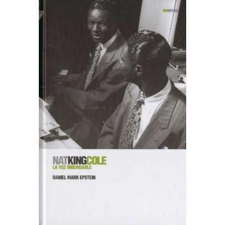 Nat King Cole: La Voz Indomable (Spainsh)