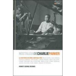 Nostalgia De Charlie Parker (Spanish)