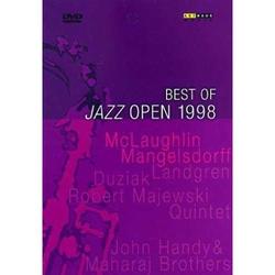 Jazz Open 1998