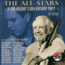 All Stars at Haggart`S 80Th Birthday Party