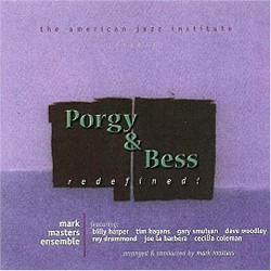 Porgy and Bess... Redefined!