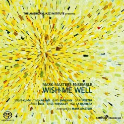 Wish Me Well - Sacd Digipak