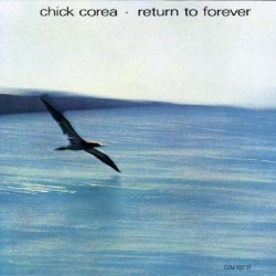 Return to Forever - 180 Gram