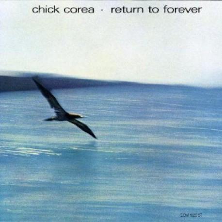 Return to Forever - 180 Gram