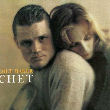 Chet - the Lyrical Trumpet of - 180 Gram