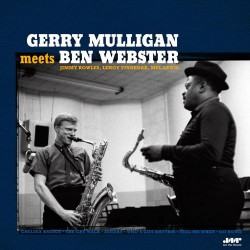 Meets Ben Webster - 180 Gram