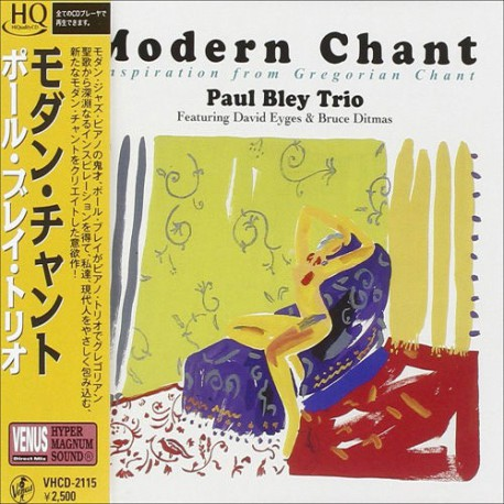 Modern Chant