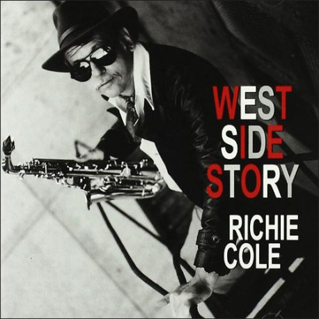 West Side Story - Hqcd