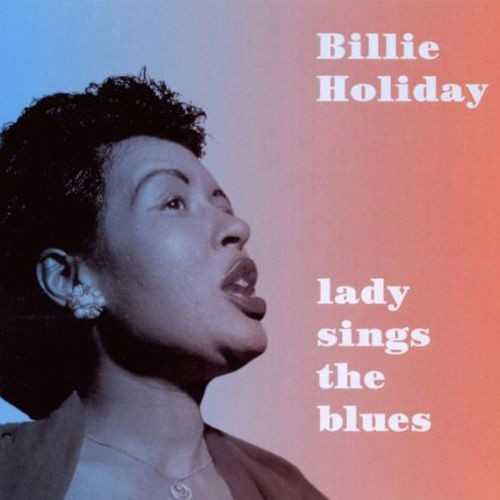 Lady Sings The Blues Pwr 27203 Billie Holiday