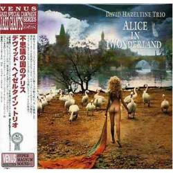 Sps - Alice in Wonderland