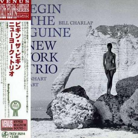 Sps - New York Trio: Begin the Begine