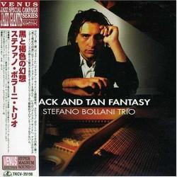 Sps - Black and Tan Fantasy