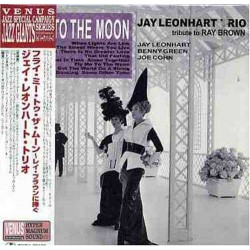 Sps - Fly Me to the Moon -Tribute to Ray Brown