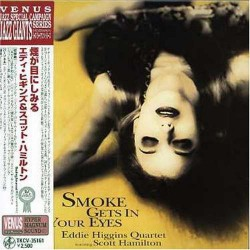 Sps - Smoke Gets in Your Eyes