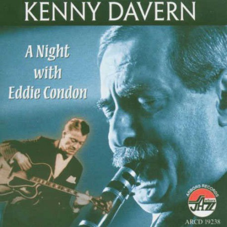 A Night with Eddie Condon