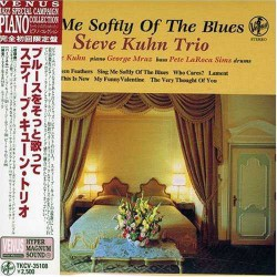Sps - Sing Me Softly of the Blues